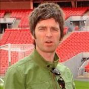 Noel 'outraged' by Brand furore