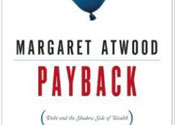 Margaret Atwood gets some Payback
