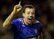 Hutton injury a 'massive blow' for Scotland