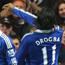 Drogba faces ban for coin throw at fans