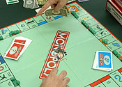 Ridley Scott to direct Monopoly movie