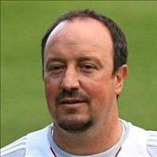 Benitez wants Agger and Kuyt deals