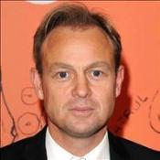 Jason Donovan drags it up