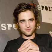 Pattinson's hard work to get fit