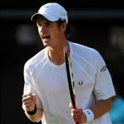 Murray seals semi spot