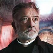 Martin Shaw's controversial show