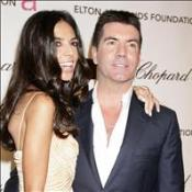 Simon Cowell 'best friends' with ex