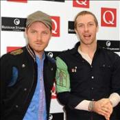 Coldplay to split?