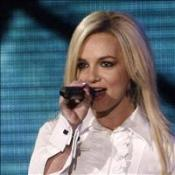 Britney 'married for wrong reason'