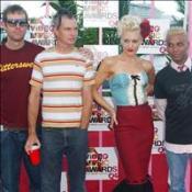 Gwen Stefani's No Doubt returns