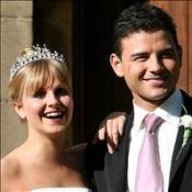 Corrie's Tina and Ryan set wedding date