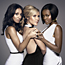 Win 4 pairs of tickets for A Night in with the Sugababes