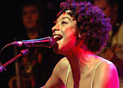 Corinne Bailey Rae's husband died of accidental overdose