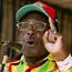 EU calls for Mugabe to step down
