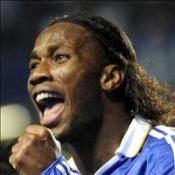 Drogba agent denies Inter contact