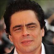 Del Toro at Che Havana screening
