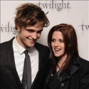 Twilight stars return for sequel
