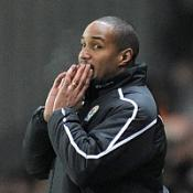 Relegation fears meant Ince had to go