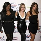 Sugababes in MTV talent show