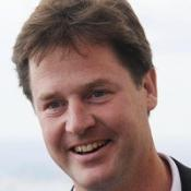 Clegg: Green road out of recession