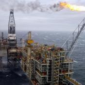 Ministers meet for oil price summit