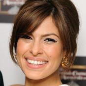 Eva Mendes feels sock desperation