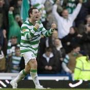 McDonald settles Old Firm derby