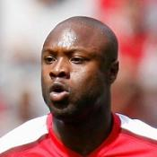 Wenger happy to see Gallas class