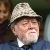 Lord Attenborough 'stable'