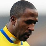 Fuller accuses team-mate