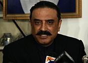 Prank took Pakistan to edge of war