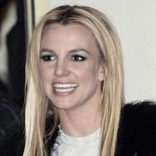 Britney: I want to stop worrying