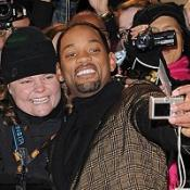 Will Smith: Fans do my heart good