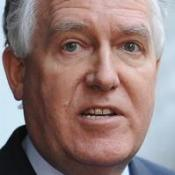 Hain guilty of 'serious' failings