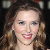 Scarlett is 'in love with love'