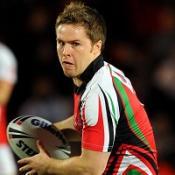 Halley joins Wakefield on loan