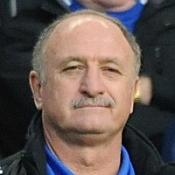 Scolari sees red as Blues suffer