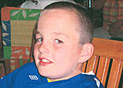 Gang members convicted in Rhys murder case launch appeal