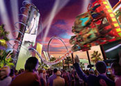 Let rip on a magic new ride in Orlando