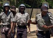 Senegal convicts nine men of homosexuality