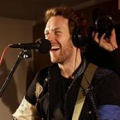 Chris Martin banned by Coldplay