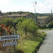 Emmerdale's Robert Sugden returns