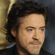 Downey and Ben to team up again?