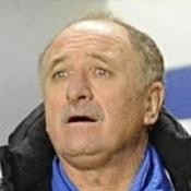 Scolari could net £15million pay off