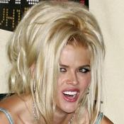 Anna Nicole Smith story to be opera