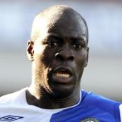 Samba saves Rovers from cup shock