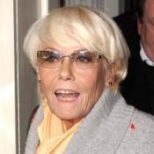 Soap queen Wendy Richard dies
