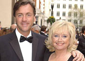 Richard and Judy for the chop?