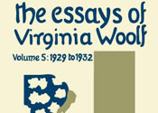 The Essays Of Virginia Woolf Volume 5: 1929 To 1932