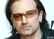 U2 will stream their California gig to 16 countries